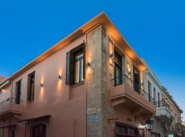 Хотел снимка: Casa Di Silvia