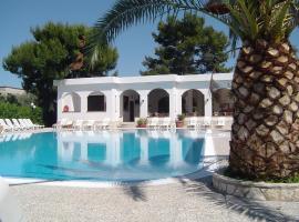 Hotel Photo: Residence Alba Chiara