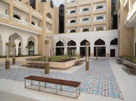 A picture of the hotel: Al Najada Doha Hotel Apartments by Oaks