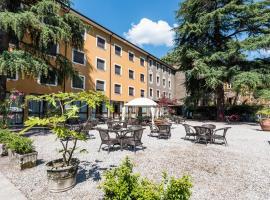 Hotel Photo: Hotel Terme San Pancrazio