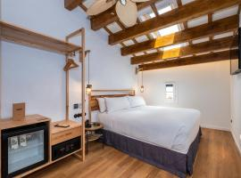 Hotel photo: Nao Catedral Boutique Hotel