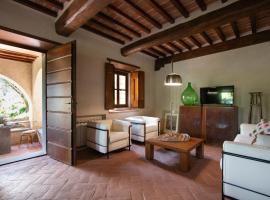 Hotel photo: Villa Doriana