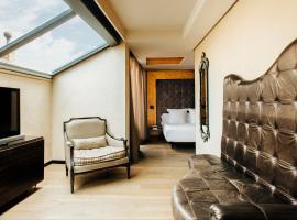 Fotos de Hotel: Hotel Bagués