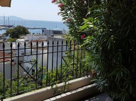 Hotel near Alónnisos