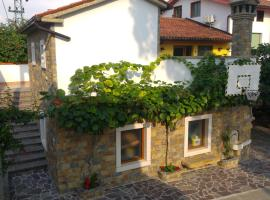 A picture of the hotel: Kmetija Jogan, Wines & Apartments