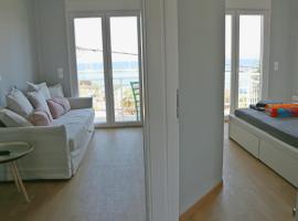 Hotel Photo: Sea View Apartment