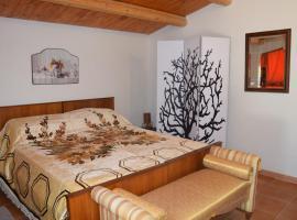 Hotel photo: Casa il Carrubbo