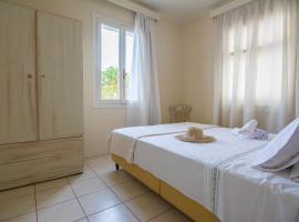 Hotel photo: Kroussos Cottage