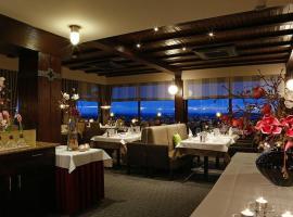 Hotel photo: Hotel Restaurant Haus Rebland