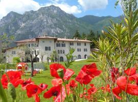 Hotel photo: Borgo San Nazzaro