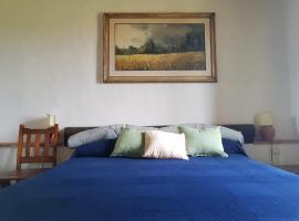 Hotel photo: Country House La Bufalaia