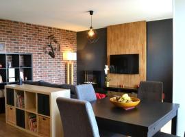 Photo de l'hôtel: Calme / 2 Chambres / Balcon / NETFLIX / PARKING