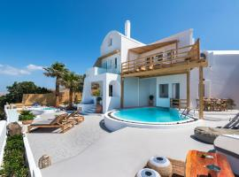 A picture of the hotel: Summer Lovers Villa