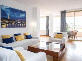 Hotel photo: Torre Turia