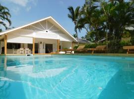 Hotel photo: Villa Tina Paya Ballenas