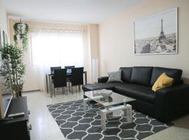 Hotel Photo: Pilar Apartment