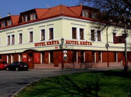 Hotel near צ'כיה