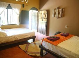 Hotel photo: La Laguna