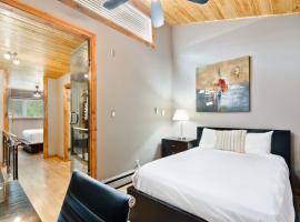Hotel Foto: M Lofts