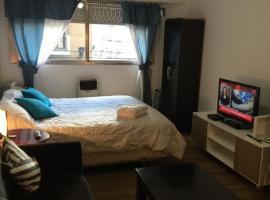 Hotel photo: Confortable Monoambiente