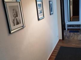 Hotel Foto: Apartment-Schlosshorst