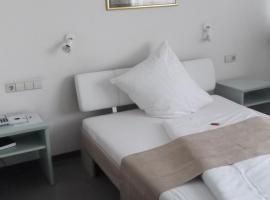 Hotel photo: Businesshotel & Appartements Stuttgart-Vaihingen