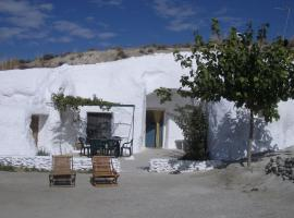 Hotel photo: Cuevas Alcobas