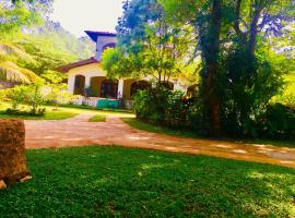 Hotel Photo: Purasanda Villa