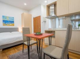 होटल की एक तस्वीर: ClubHouse Residences Elly Studio A