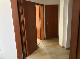 Hotel photo: Кирил и методи 41