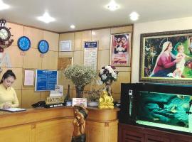 Хотел снимка: Bao Anh Hotel