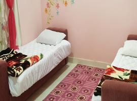 Hotel photo: شقة الراحة الفائقة