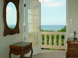 Hotel photo: Dos Angeles del Mar Bed and Breakfast