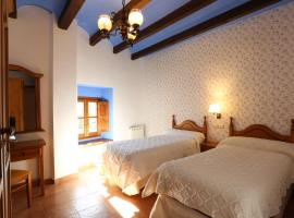 Hotel photo: Hospedería Sádaba