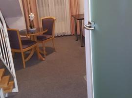 Hotel photo: NivasApartment