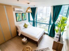 Hotel photo: One Uptown Residence BGC