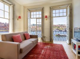 Hotel Photo: Oporto Home - River Front