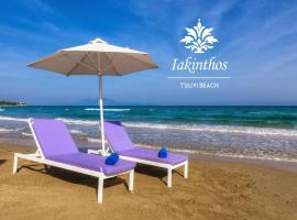 ホテル写真: Iakinthos, Tsilivi Beach