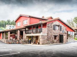 Hotel Photo: La Tejera Padel