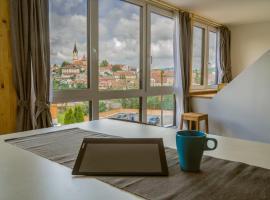 A picture of the hotel: GGF - Grey green and fun in Slovenia Novo mesto