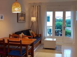 Хотел снимка: 38 Menorca Biniforcat Apartments