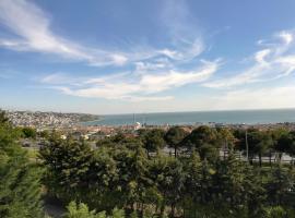Foto di Hotel: Marmara Villa, amazing sea view