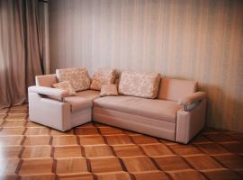 Gambaran Hotel: Квартира