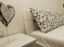 Hotel photo: Dapalu 2+2 persons in the heart of Pula