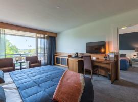 Hotel Photo: Van der Valk Hotel Volendam