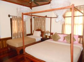 Hotel photo: Thida Guesthouse