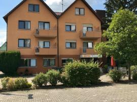 Hotel photo: Hotel am Schoenbuchrand