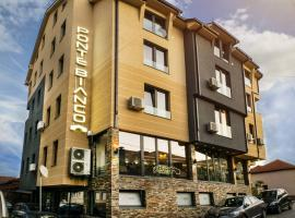 A picture of the hotel: Bed and Breakfast Ponte Bianco