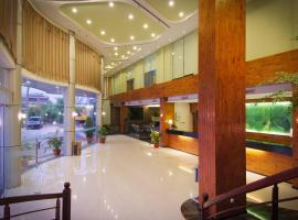 Hotel near Pekanbaru