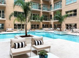 Hotel photo: Stay Alfred on Rusk Street